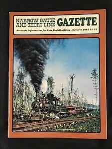 Narrow-Gauge-and-Short-Line-Gazette-Nov-Dec-1982