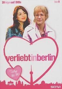 Verliebt In Berlin Folge 161