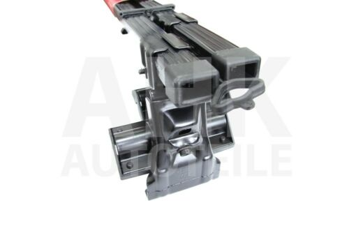 M02 Für Ford Fusion 5-Tür 05-12 Stahl Dachträger kompl