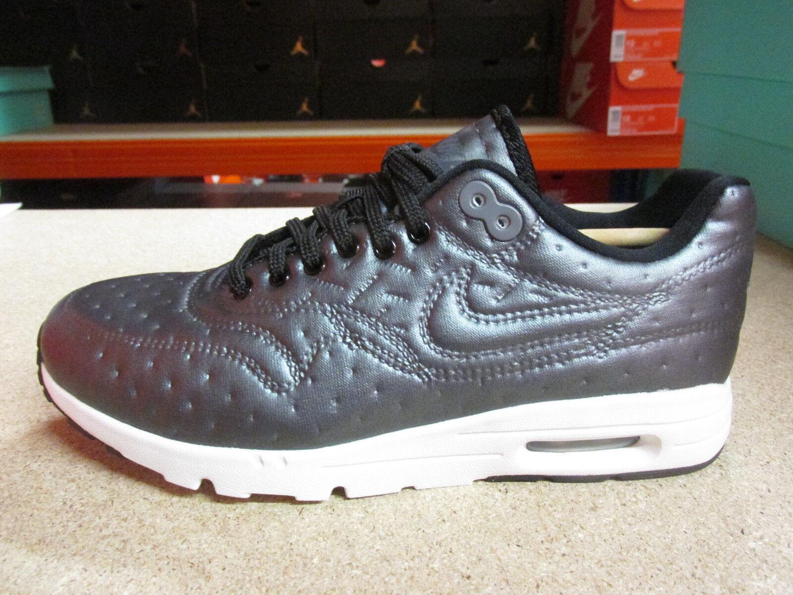 ... jcrd nike air max 1 ultra pmr 861656 001 chaussures femmes chaussures  courir formateurs femmes chaussures ... e28a5e7add59