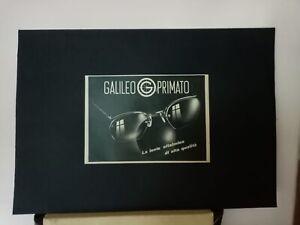 Pubblicità originale Galileo Primato anni 60' da rivista in passepartout