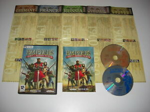 EMPIRES-Dawn-Of-The-Modern-World-Pc-Cd-Rom-DOTMW-FAST-POST