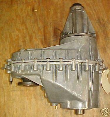 Ford Borg Warner 4406 BW4406 Transfer Case Rebuild Bearing Seal Kit
