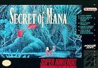 Secret of Mana (SNES, 1993)