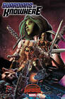 Guardians of Knowhere by Brian Michael Bendis (Paperback, 2015)