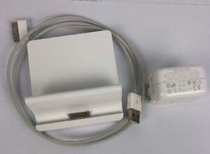 ORIGINAL-Apple-iPad-Base-Dock-A1381-MC940ZM-A-for-iPad-2-amp-3rd-Generation-iPad