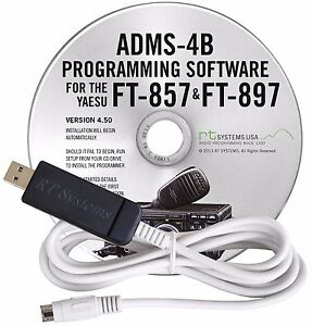 RT-Systems-Programming-Software-amp-Cable-for-Yaesu-FT857-857D-897-897D