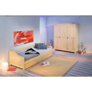 Armoire penderie dressing rangement chambre vintage 3 for Schlafzimmerschrank vintage