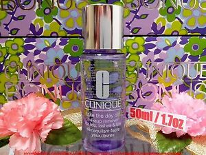 SALE-CLINIQUE-Take-The-Day-Off-Make-Up-Remover-50ML-034-Posting-Free-034-W-Track