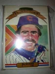 1983-Donruss-Chicago-Cubs-Team-Set-Ryne-Sandberg-RC-26-Cards-NrMt-Mint