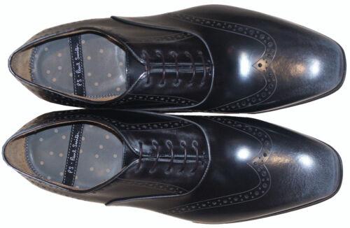 Szuk Smith Formele lederen Nieuw Paul 5 WildGrey 8 schoenen EDIW9eHbY2