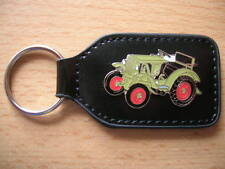 Schlüsselanhänger Schlüter DS 15 / DS15 Traktor Bulldog Art. 7029