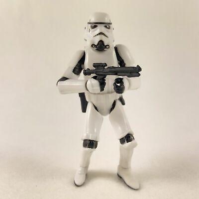 "Lot 2-10 Star Wars 3.75/"" Stormtroopers OTC Trilogy /& No.5 Clone Trooper Figures"