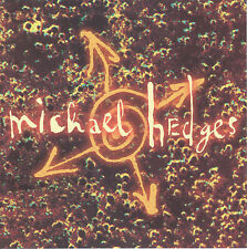 Oracle by Michael Hedges (CD, 1996 Windham Hill) 1998 Grammy/Acoustic Guitar God