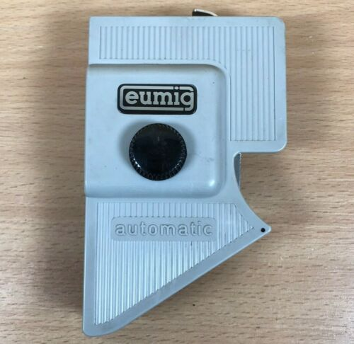Vintage Eumig P8 Automatic//Phonomatic Cine Projector Film Plate Cover Spare Part