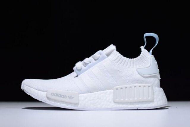 adidas Originals NMD_R1 Sneaker für Damen Blau