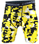 Men-039-s-Sports-Gym-Compression-Wear-Under-Base-Layer-Shorts-Pants-Athletic-Tights thumbnail 18
