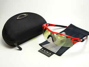 Oakley-Radarlock-Infrared-Transitions-PHOTOCHROMIC-Sonnenbrille-M-Frame-Jawbone