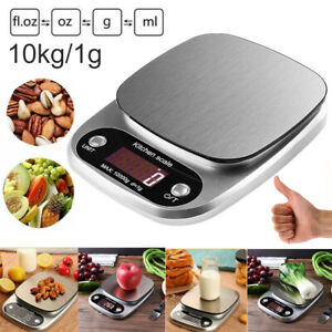 10Kg-1g-Accurate-Digital-Kitchen-Food-Scale-Gram-Electronic-Stainless-g-LB-OZ
