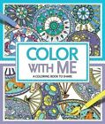 Color with Me: A Coloring Book to Share by Sterling Children's Books (Spiral bound, 2016)