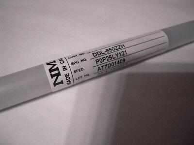 NMB DDL-950ZZ Minebea ID5-OD9-W3mm Stainless steel bearing SMR95ZZ