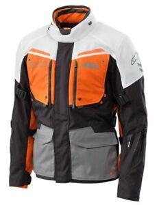 KTM-Alpinestars-Durban-Gore-tex-Tech-air-Ready-Waterproof-Motorcycle-Jacket