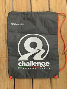 Challenge Tires Knapsack Casual Bicycle Accessories Bag