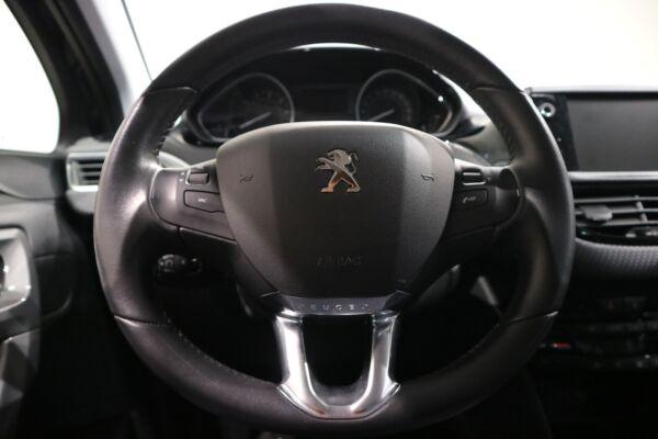 Peugeot 2008 1,2 VTi 82 Active billede 3