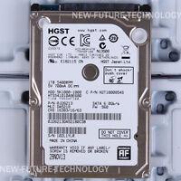 """HITACHI HTS541010A9E680 1 TB HDD SATA 2.5"""" 5400 RPM 8 MB Laptop Festplatte"""