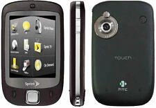 htc touch mp6900 silver alltel smartphone ebay rh ebay com