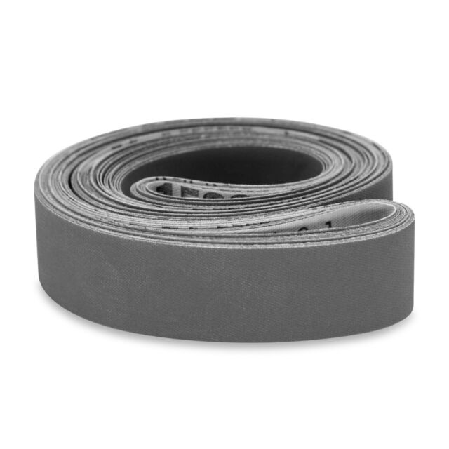 Aluminum Oxide Sanding Sharpening Belts 1x30-1200 Grit 10 Pack