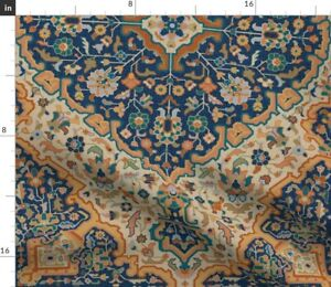 Kilim-Persian-Victorian-Damask-Renaissance-Spoonflower-Fabric-by-the-Yard