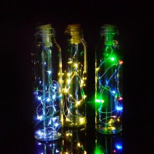 10-15-20-LED-Copper-Wire-Wine-Bottle-Cork-Micro-Fairy-String-Lights-Solar-Power