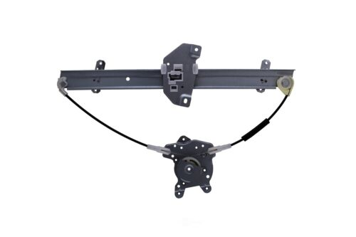Power Window Regulator Assembly-wo//Motor Front Right Aisin fits 97-01 Mirage