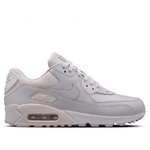 Wmns NIKE AIR MAX 90 Pinnacle UK 4 EUR 37.5 NUOVE VENEZIA Volt Ash 839612 500