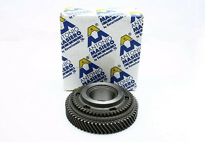 Peugeot Boxer 3.0 D M40 Gearbox Genuine 4th Gear Synchro Ring 3 Parts