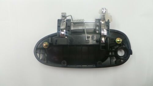 KIA CARENS RIGHT HAND SIDE FRONT OUTER DOOR HANDLE DRIVER OSF OEM 02 03 04 05 06