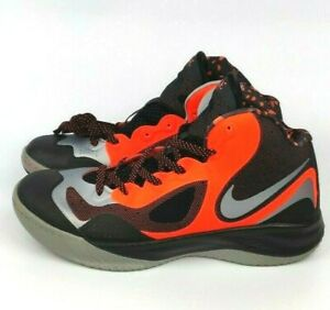 c5892f95ccf Image is loading Nike-Zoom-Hyperfranchise-XD-579835-800-Streetball- Basketball-