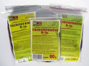 Mode 2019 Biofongicide Plant Disease Protéger Trichoderma Harzianum & Viride. 3.5/7 Oz-afficher Le Titre D'origine éConomisez 50-70%