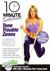 10 Minute Solution Tone Trouble Zones 0013132275994 With Amy Bento DVD Region 1