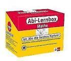 Klett Abi-Lernbox Mathematik (2016)
