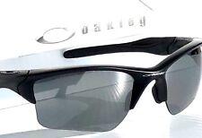 57f966453b item 4 NEW  Oakley HALF JACKET 2.0 Matte BLACK w POLARIZED Iridium Sunglass  oo9154-46 -NEW  Oakley HALF JACKET 2.0 Matte BLACK w POLARIZED Iridium  Sunglass ...