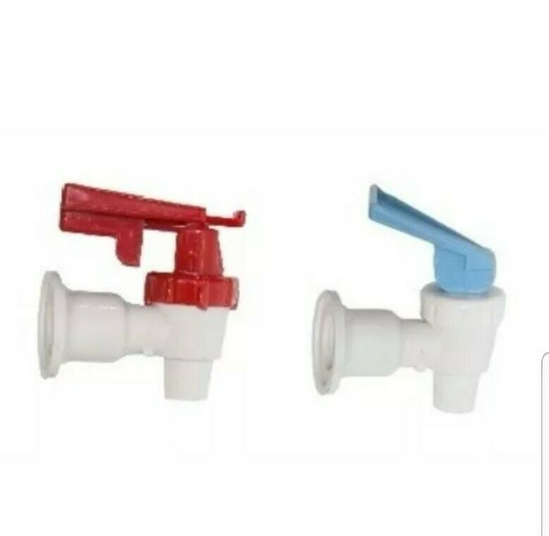 Sunbeam WATER COOLER FAUCET//VALVE TOMLINSON HANDLE Combo Pack HQ