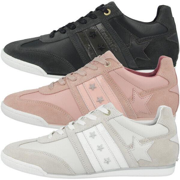 Pantofola D oro imola donne low zapatos casual zapatillas señora semi zapato 10191051