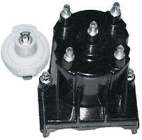 Inboard & Stern Drive Cap & Rotor Kits Quicksilver 811635q 2 Application Mer