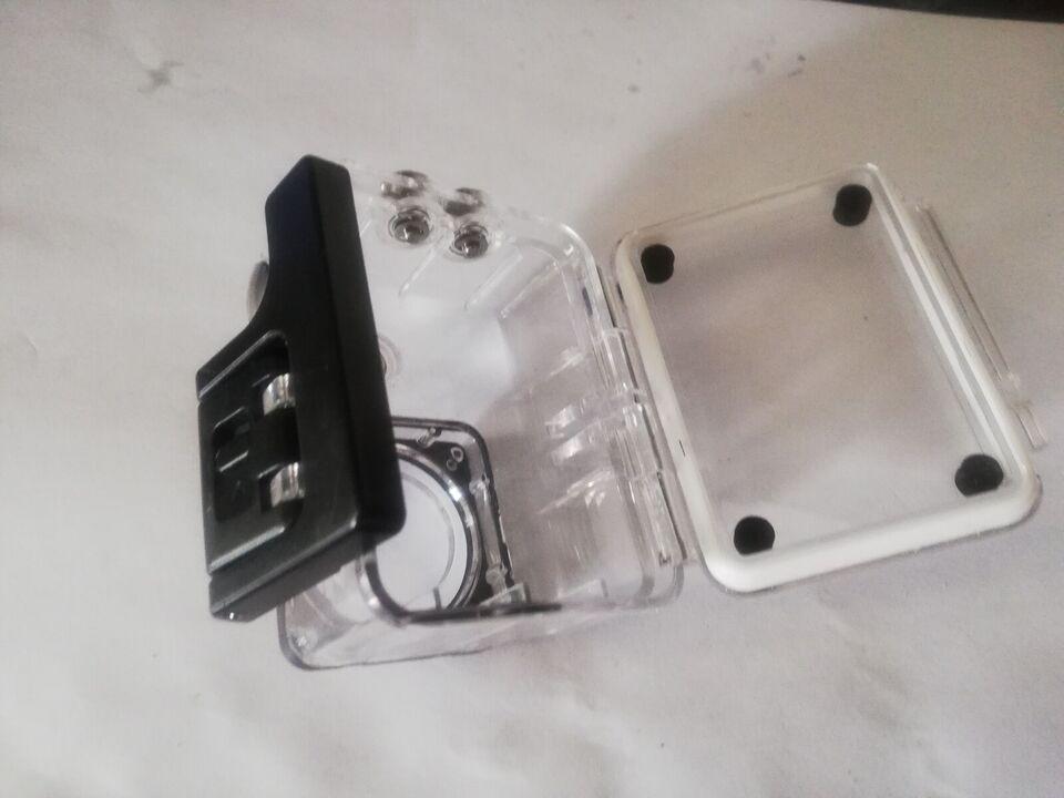 Undervands video kamera, HD 720P, Perfekt