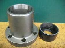 Hardinge Collet Nose A2 6 A26 1953m Withdraw Tube Adapter 5417v Haas Sl 2