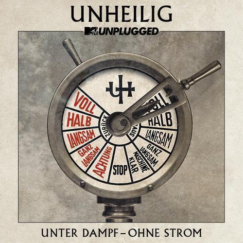 1 von 1 - 2 CD  MTV Unplugged Unter Dampf-Ohne Strom  Unheilig  Neu in Folie