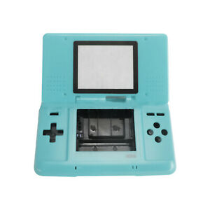 For-NDS-Games-DS-Game-Console-Housing-Shell-Protective-Case-Cover-with-Buttons