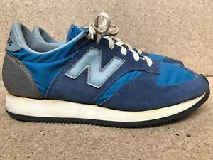 Details about Vintage New Balance 420 Vintage Made in Ireland Sz 10 | US 10.5